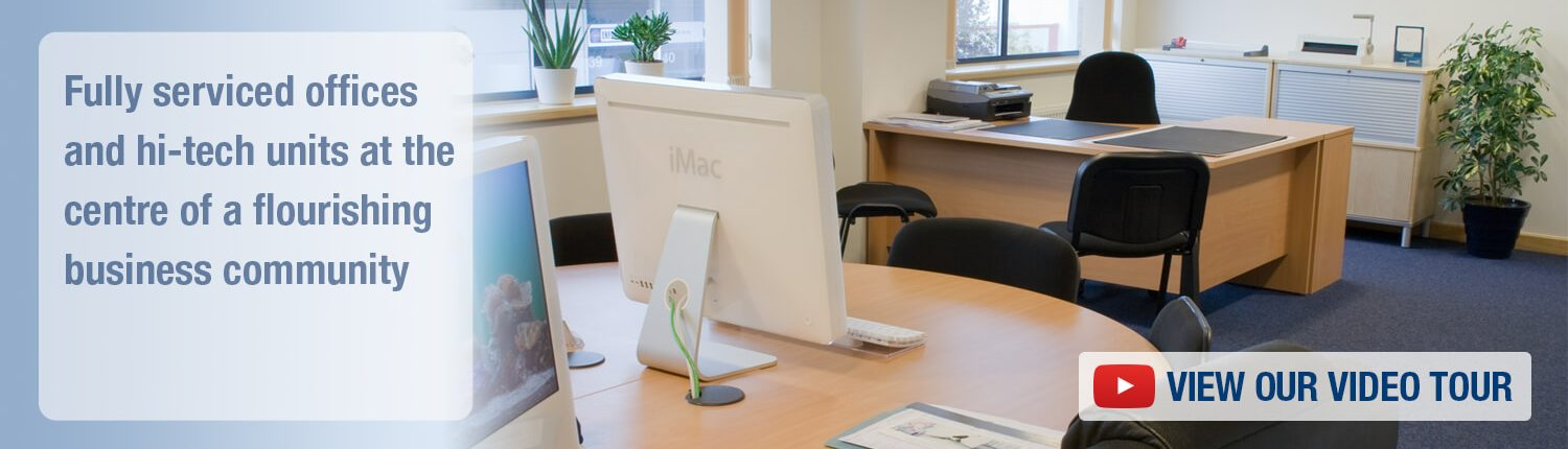 Serviced Offices Northampton