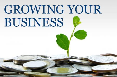 Growning Your business